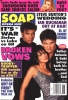 soap magazine cover